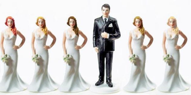 polygyny vs polyandry Polyamory vs polygyny vs polyandry vs bigamy the culture practice of  polygamy is often discussed in media in the united states under the context as it .