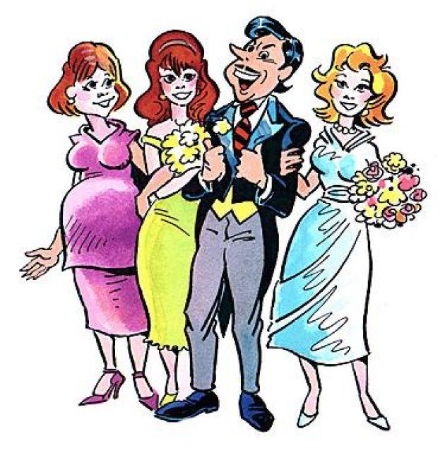 Polygamy dating definition