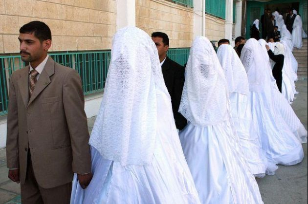 The Second Wives Club: New Matchmaking Site for Muslim ...